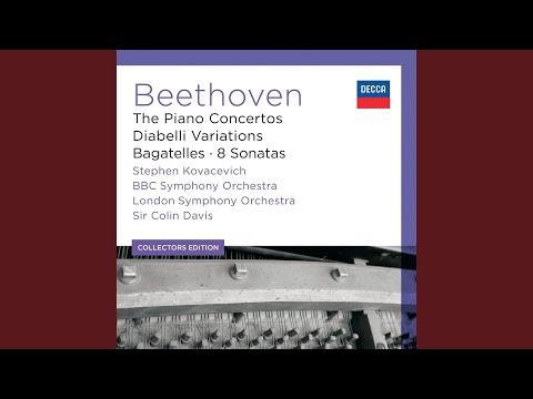 Beethoven: Piano Sonata No.5 in C minor, Op.10 No.1 - 3. Finale (Prestissimo) mp3