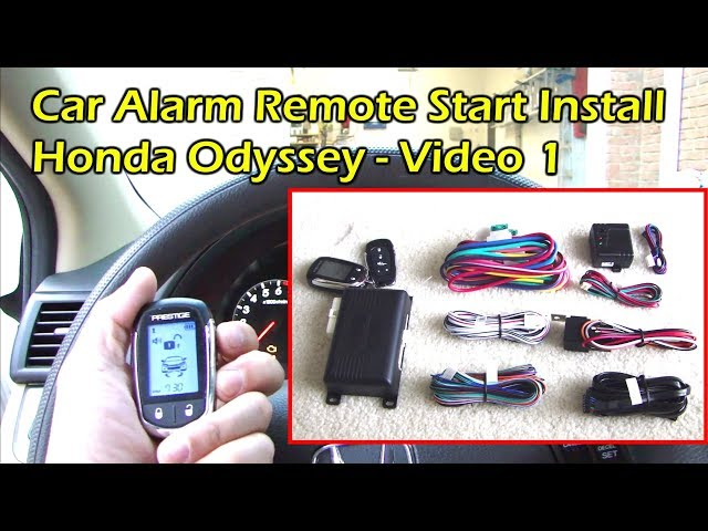 Control door lock car remote