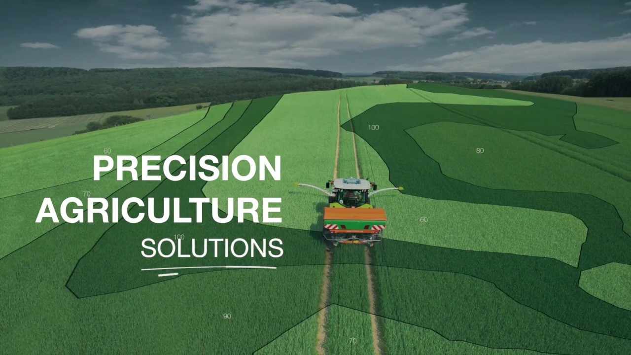 What is the precision agriculture? Why it is a likely answer to climate  change and food security?