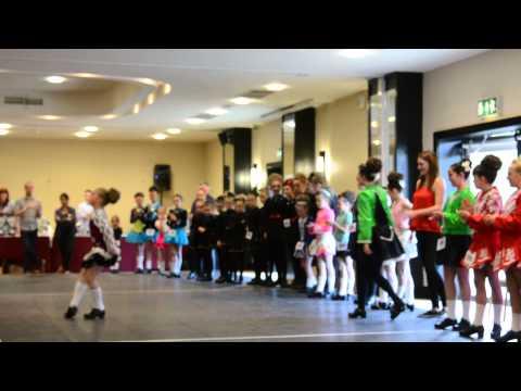 Wida Dublin Open 2015