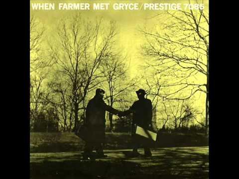 Art Farmer & Gigi Gryce Quintet - A Night at Tony's