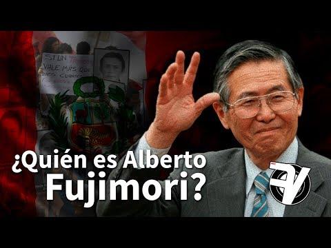 INDULTO a ALBERTO FUJIMORI: ¿Quién es? - FurorPolitik