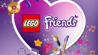 LEGO Friends Soundtrack - 14 - Forever Ours mp3