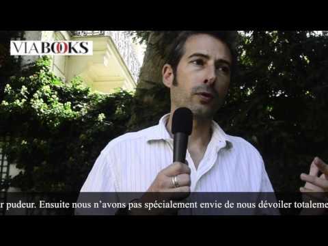"""Gilles Marchand -  """"Une bouche sans personne"""""""