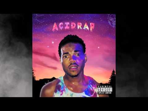 Chance The Rapper - Pusha Man | Acid Rap