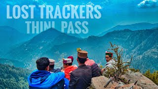 TRAVEL WITH || MY VILLAGERS FAMILY || IN MOUNTAINS ||LOST IN MOUNTAINS||DAY-1
