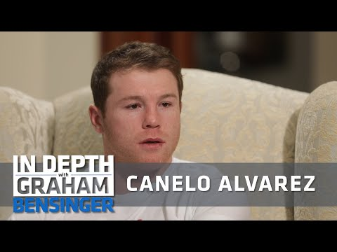 Canelo Alvarez: Helping my brother after murder charge