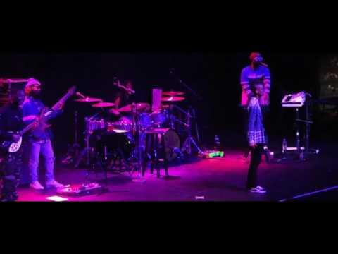 Locs of Sound | The Internet: Night II | Center Stage | Atlanta, GA