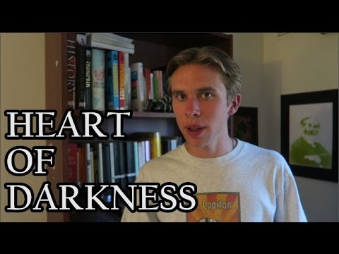 Joseph Conrad - Heart of Darkness | Review/Analysis