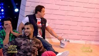 Dimanche Tout Est Permis S01 Episode 16 07-01-2018 Partie 03