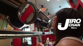 EP 153.ร้านอาหารแบบปลูกเองขายเอง