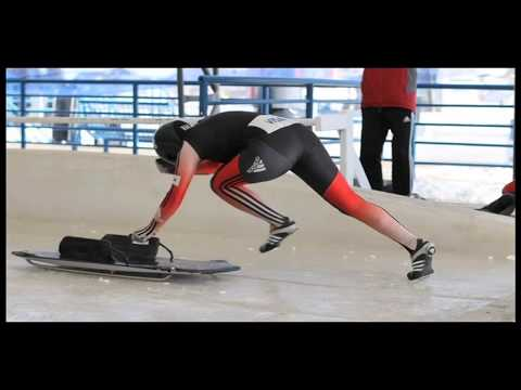 The Art Of Skeleton  - Skeleton Sport