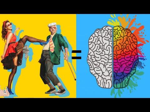 Невролог: Танец останавливает процесс старения мозга | Я знаю