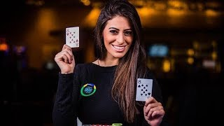 Vivian Saliba is a RISING POKER LEGEND! | Poker Life Podcast