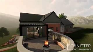 Highland Gate 993 Interior Walk-through Video