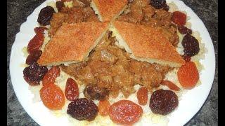 Мясо для Азербайджанского плова