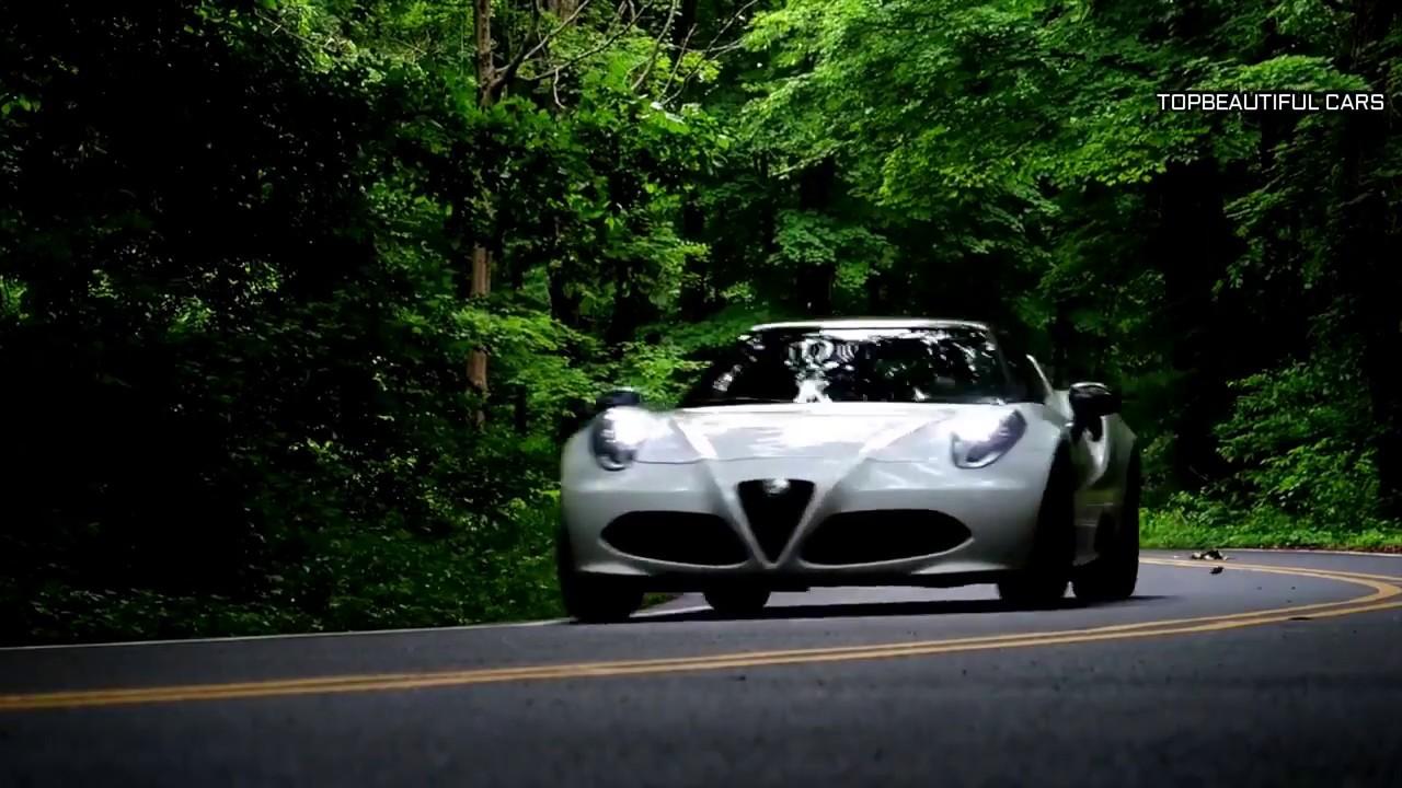 Alfa Romeo Giulia 2019 Interior Exterior Design Youtube