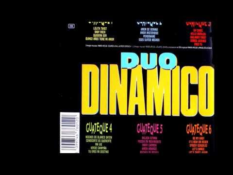 Duo Dinamico 30 grandes éxitos