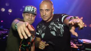 Paul Elstak & Mc Ruffian @ Masters Of Hardcore 2016