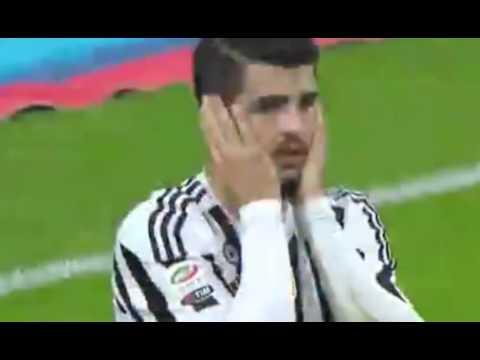 Sami Khedira huge miss | Inter Milan vs Juventus | Serie A 2015