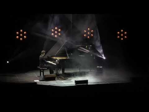 Peter Bence Poland Live 2018r Michael Jackson - Black or white