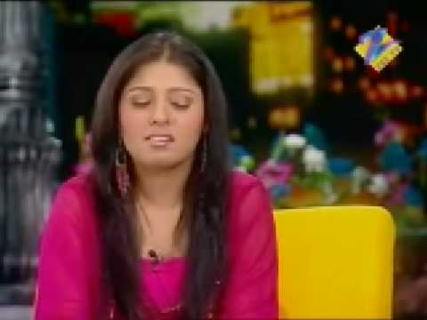 Sunidhi Chauhan - A Different Role!!!