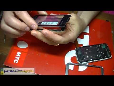 Nokia 5530 замена сенсора, Nokia 2600c замена клавиатуры