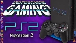 PlayStation 2 Secrets & Censorship (PS2) - Did You Know Gaming? Ft. Remix