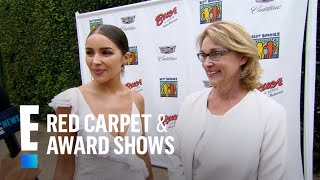 Olivia Culpo and Her Mom to Perform at Best Buddies Gala | E! Live from the Red Carpet