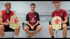 FIFA 20 Rating | Club-Spieler bewerten sich für FIFA 20 | eSports | 1. FC Nürnberg