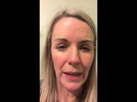 soolantra trial for rosacea 4 week update youtube
