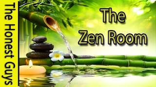 GUIDED MEDITATION The Zen Room - Sleep, Healing & Relaxation