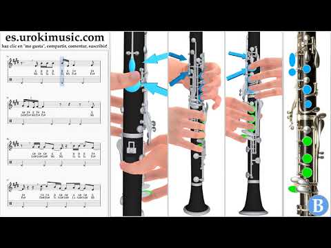 como-tocar-clarinete-ed-sheeran-feat-yebba---best-part-of-me-tablatura-um-i927