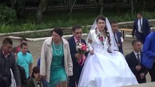 Красивая дата: свадебный бум в дюртюлинском ЗАГСе