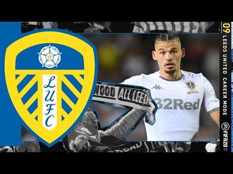 YOU WANTED HIM, I SIGNED HIM!! FIFA 20   Leeds United Career Mode S3 Ep9