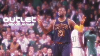 LeBron James MIX - Outlet [HD]