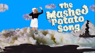 Mashed Potato Song for Kids I Food Songs I Songs & Stories for Children I Beth Jean
