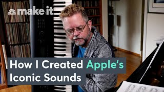 How A Lawsuit Inspired Apples Most Iconic Sounds