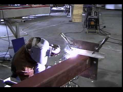 Welding and Brazing Worker Careers