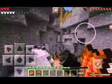 Minecraft Savaş Filmi Part 1 Köy Elden Gidiyor