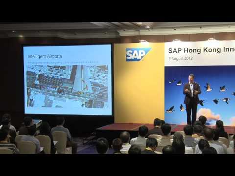 SAP Innovation Forum Morning Session - 01