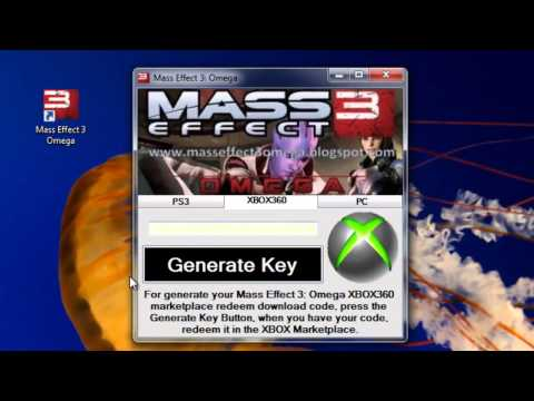 Mass Effect 3 Omega Crack, Key Generator, Torrent RELOADED