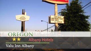 Valu Inn Albany - Albany Hotels, Oregon