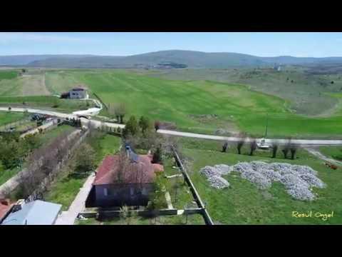 Çerkeş Karamustafa Köyü