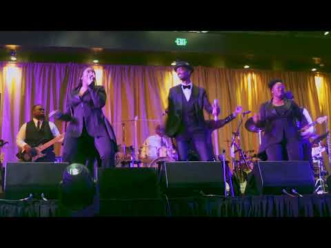 Gladys Knight live in concert 2017 -  Prince Tribute