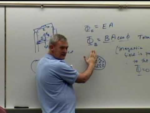 Physics 220 - Lecture13
