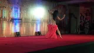 Belly Dance  Hipnosis 2018