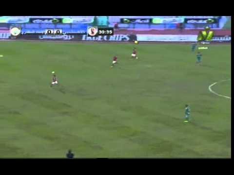 Al Ahly vs Al Ittihad part 1