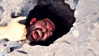 Stormriders Book Trailer 2 - MEET BEN CORLEY