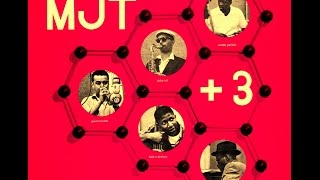Video MJT+3 – No Land's Man download MP3, 3GP, MP4, WEBM, AVI, FLV Juni 2018